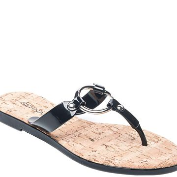Bernardo Rubber Sandals - Matrix Jelly