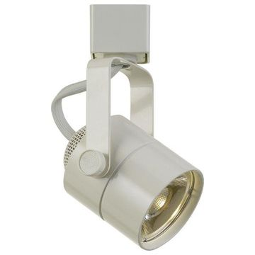 Cal Lighting Ht-611M-Wh 10W Intergrated Led Track Fixture
