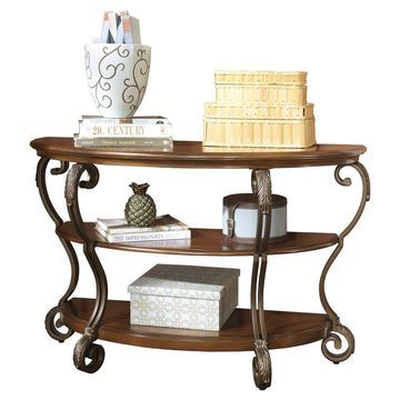 Console Table - Signature Design by Ashley