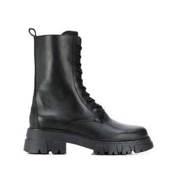 ASH Boots Black