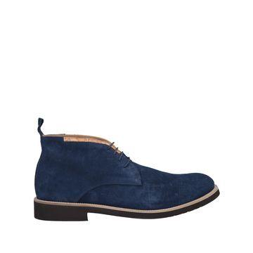 ALVIERO MARTINI 1a CLASSE Ankle boots