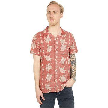 Pendleton Aloha Shirt