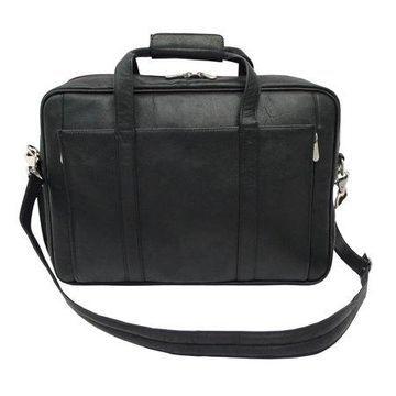 Piel Leather Computer Briefcase
