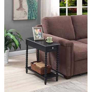 Convenience Concepts Michelle Chairside Table
