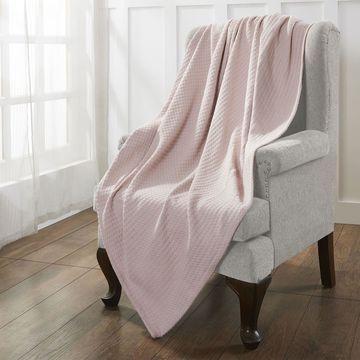 Amrapur Overseas 100-Percent Cotton Thermal Blanket