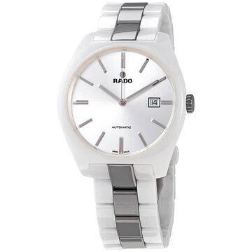 Rado Speccio Automatic Silver Dial Men's Watch R31507102