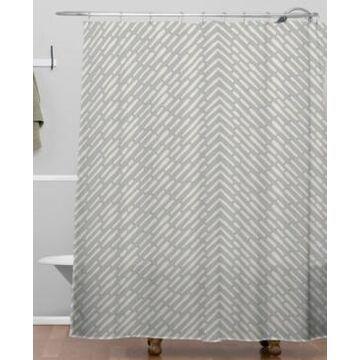 Deny Designs Iveta Abolina Arlene Shower Curtain Bedding