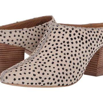 Diba True Like Wise (Off-White/Black) Women's Shoes