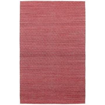 Dalyn Zen ZE1 Red 8' x 10' Area Rug