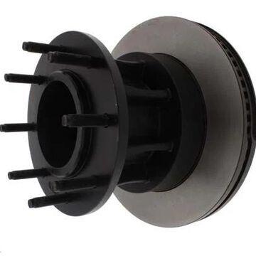Centric Premium Rotors, Front Left Rotor