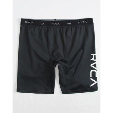 VA Sport Mens Compression Shorts