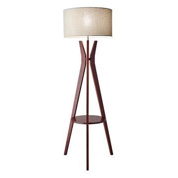 Adesso Bedford Floor Lamp