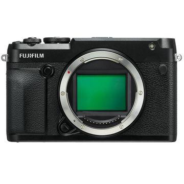 Fujifilm GFX 50R Medium Format Mirrorless Camera (Body Only)