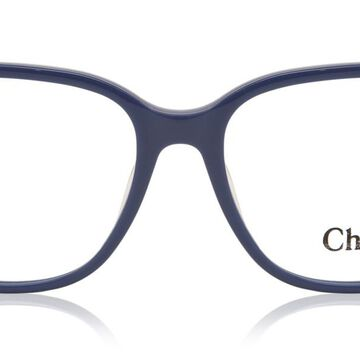 Chloe CE 2627 424 Womenas Glasses Blue Size 52 - Free Lenses - HSA/FSA Insurance - Blue Light Block Available