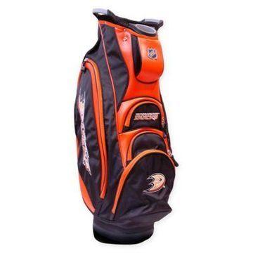 NHL Anaheim Ducks Victory Golf Cart Bag
