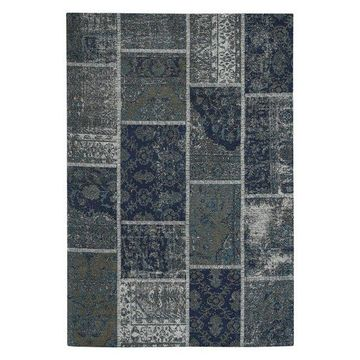 Capel - Cosmic 3246 - 8ft x 10ft Blue