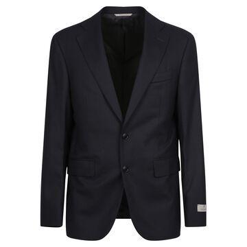 Canali Single-breasted Jacket