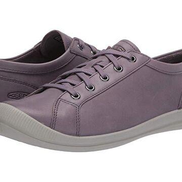 Keen Lorelai Sneaker (Shark) Women's Shoes