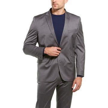 Kenneth Cole Reaction Mens 2Pc Suit