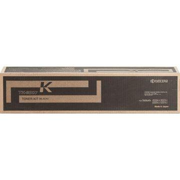 Kyocera, KYOTK8507K, 4550/5550 Toner Cartridge, 1 Each