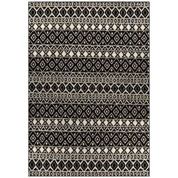 Mainstays Hayden Pattern Shag Area Rug and Runner Collection