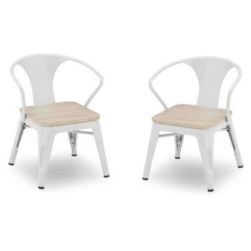Delta Children Bistro Kids Chairs (Set of 2)