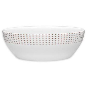 Noritake Khaki Hammock Vegetable Bowl
