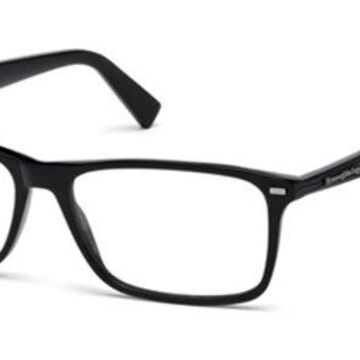 Ermenegildo Zegna EZ5069 001 55 New Men Eyeglasses