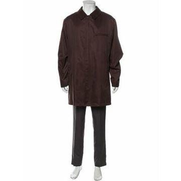 Overcoat Brown