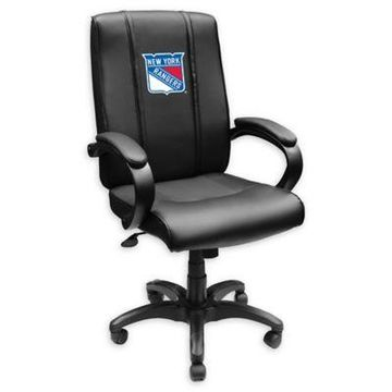NHL New York Rangers Office Chair 1000