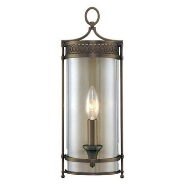 Hudson Valley Amelia Wall Sconce in Bronze