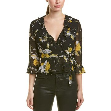 Bardot Womens Lucy Top