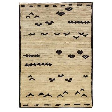 Oriental Weavers Marrakesh Ivory-Brown Area Rug