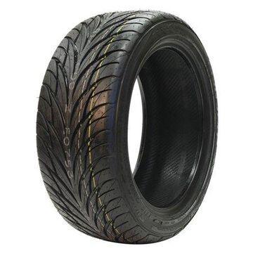Federal SS595 225/40R18 88 W Tire