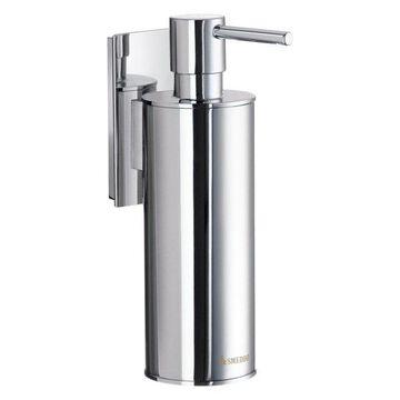 Pool Soap Dispenser Chrome