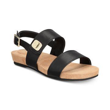 Ramonaa Memory Foam Footbed Sandals, Created for Macy's