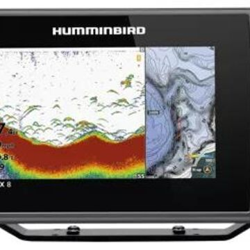 Humminbird HELIX 8 CHIRP GPS G4N Fish Finder/Chartplotter