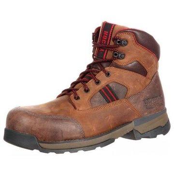 Rocky Work Boots Mens Mobilwelt Waterproof CT RKK0201