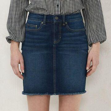 Women's LC Lauren Conrad Skirt