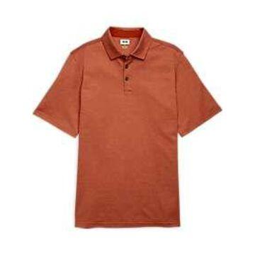 Joseph Abboud Copper Polo Shirt