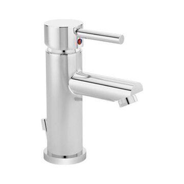 Symmons SLS-3512-1.5 Dia 1.5 GPM Single Hole Bathroom Faucet w/ Pop-Up