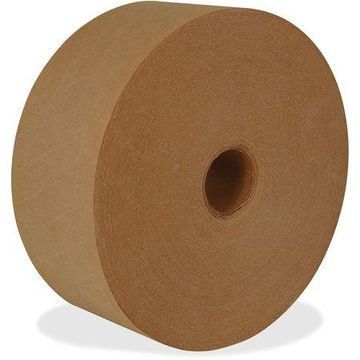 ipg, IPGK7000, Medium Duty Water-activated Tape, 10 / Carton, Natural