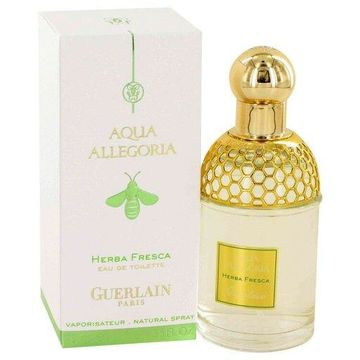 AQUA ALLEGORIA HERBA FRESCA by Guerlain 2.5 oz EDT Spray Perfume for Women
