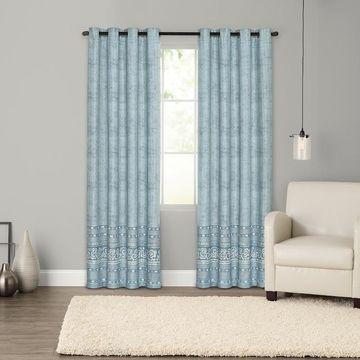 SONOMA Goods for Life Alexandria Blackout Window Curtain