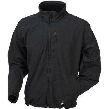 Frogg Toggs Women's Exsul Jacket, Black