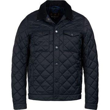 Barbour Pardarn Quilt Jacket - Women's