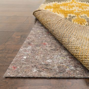 Alexander Home Felted All-surface Non-slip Rug Pad