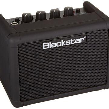 Blackstar FLY3BLUE Bluetooth Mini Amplifier Black Bluetooth Amp