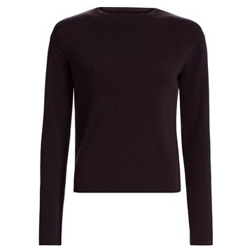 Barchetta Baby Cashmere Sweater
