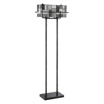 Lite Source Collins Floor Lamp